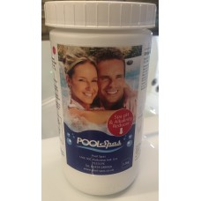 Pool Spas - PH Reducer 1kg