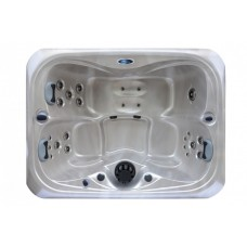 The Pool Spas Platinum Collection - Tahiti 13amp Hot Tub