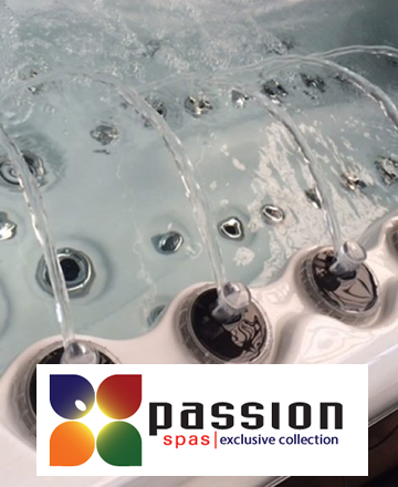 Passion Spas Exclusive Collection