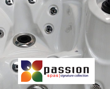 Passion Spas Signature Collection