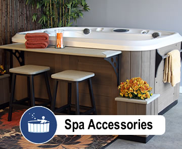 Spa & Hot Tub Accessories