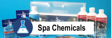Spa & Hot Tub Chemicals