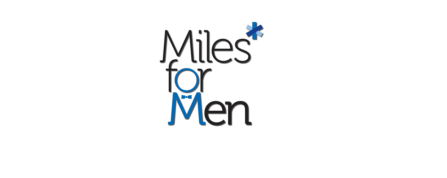 Miles for Men Hartlepool