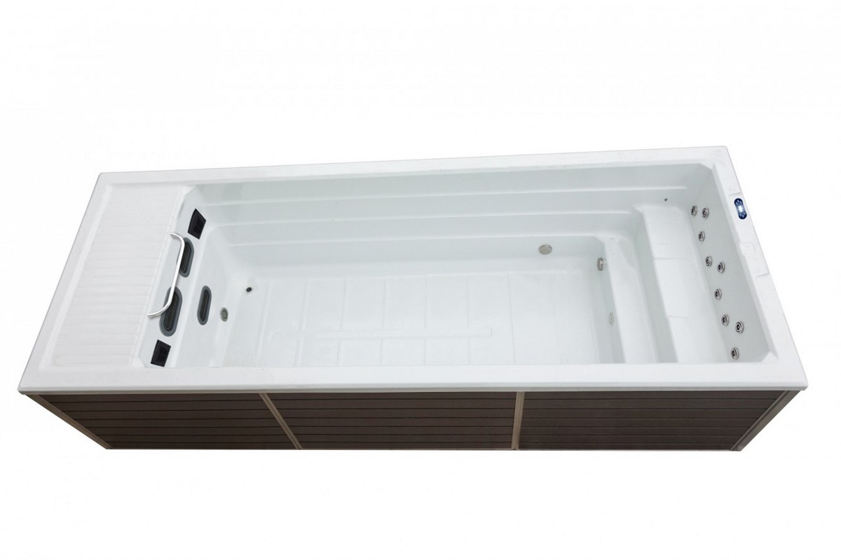 Platinum Spas Swimspa Hera