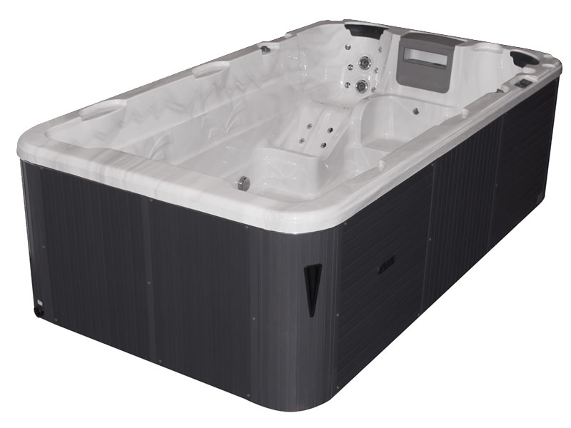 The Passion Spas Aquatic 1 Swimspa