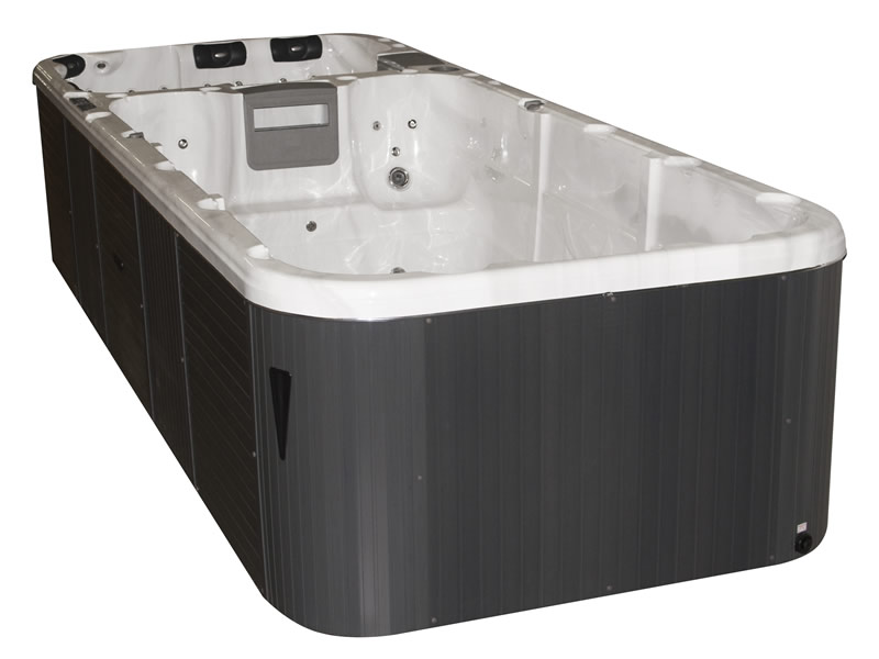 The Passion Spas Aquatic 3 Swimspa
