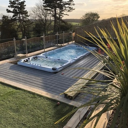 Image: 11 - Pool Spas Hartlepool Hot Tub Supplier