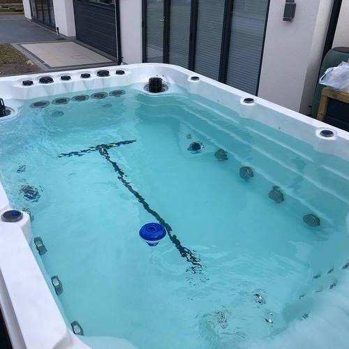 Image: 2 - Pool Spas Hartlepool Hot Tub Supplier