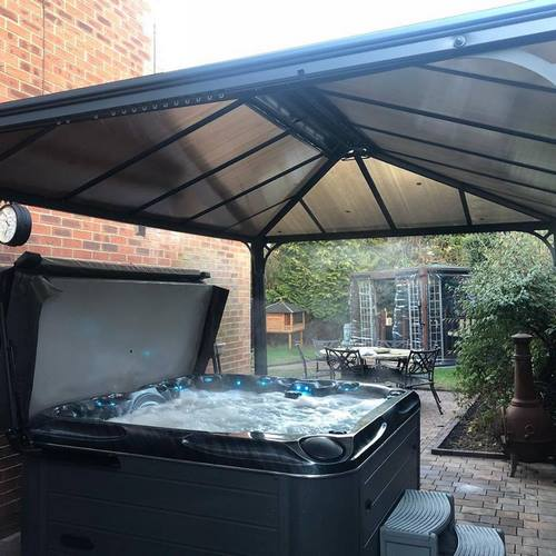 Image: 23 - Pool Spas Hartlepool Hot Tub Supplier