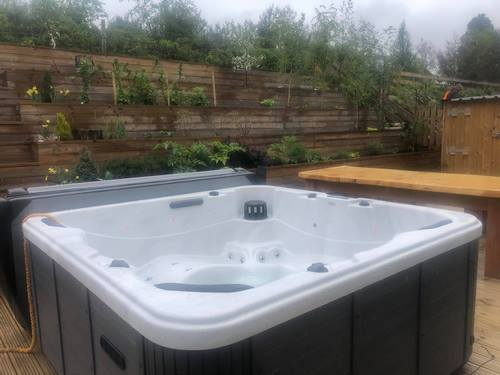 Image: 27 - Pool Spas Hartlepool Hot Tub Supplier