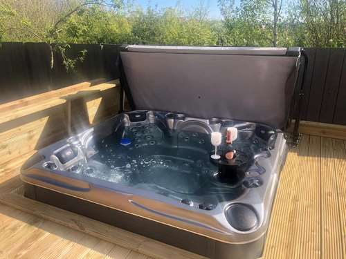 Image: 29 - Pool Spas Hartlepool Hot Tub Supplier