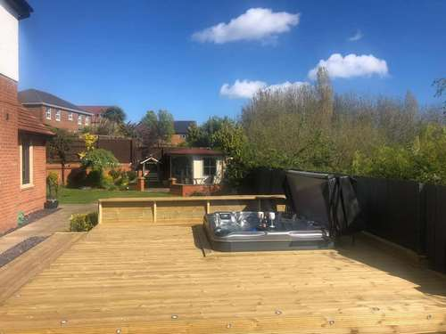 Image: 30 - Pool Spas Hartlepool Hot Tub Supplier
