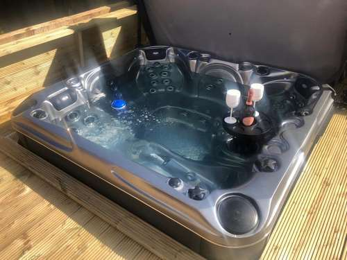 Image: 31 - Pool Spas Hartlepool Hot Tub Supplier