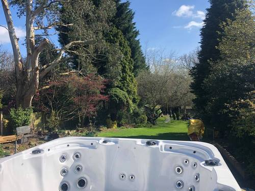 Image: 46 - Pool Spas Hartlepool Hot Tub Supplier