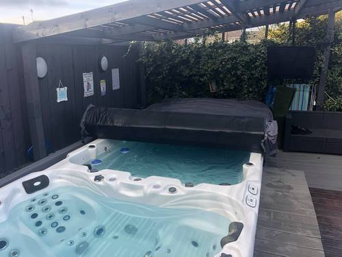 Image: 47 - Pool Spas Hartlepool Hot Tub Supplier