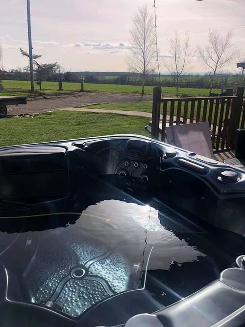 Image: 50 - Pool Spas Hartlepool Hot Tub Supplier