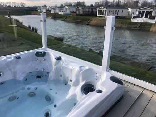 Image: 53 - Pool Spas Hartlepool Hot Tub Supplier