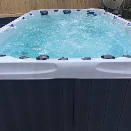 Image: 7 - Pool Spas Hartlepool Hot Tub Supplier