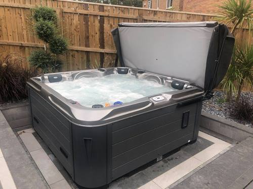 Image: 70 - Pool Spas Hartlepool Hot Tub Supplier