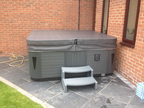 Image: 12 - Pool Spas Hartlepool Hot Tub Supplier