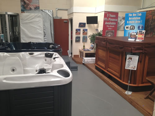 Image: 15 - Pool Spas Hartlepool Hot Tub Supplier
