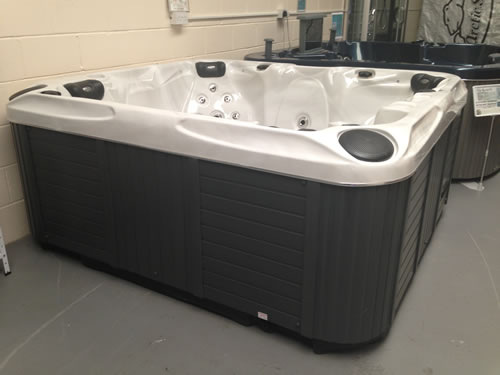 Image: 17 - Pool Spas Hartlepool Hot Tub Supplier