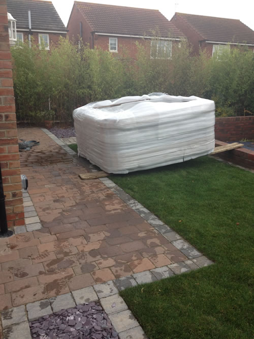 Image: 22 - Pool Spas Hartlepool Hot Tub Supplier