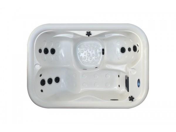 The Thomas Hot Tub