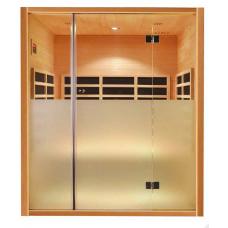 Pool Spas Foveo 4 Person Infrared Sauna