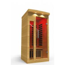 Pool Spas Eilo 1 Person Infrared  Sauna