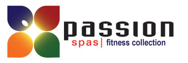 Fitness Collection of Passion Spas